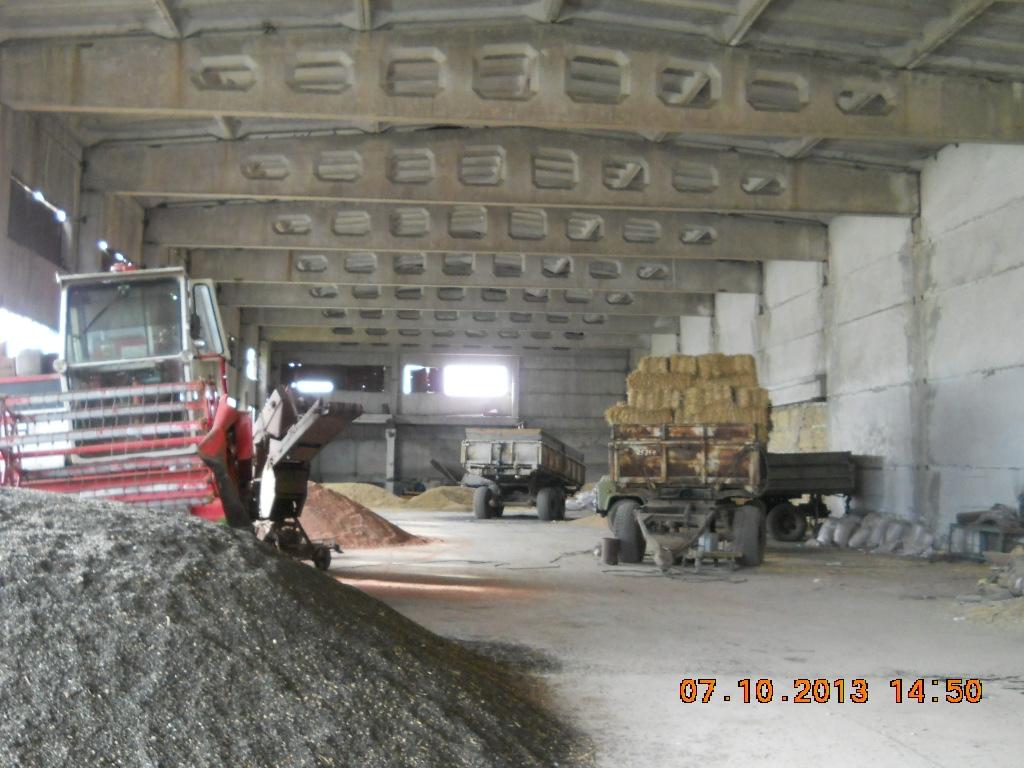 продажа склада номер C-67289 в Красноселке, фото номер 15
